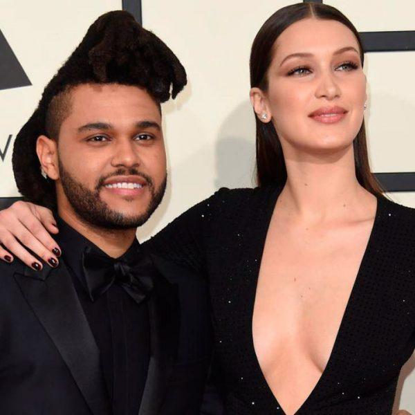 Bella Hadid se separa nuevamente de The Weeknd