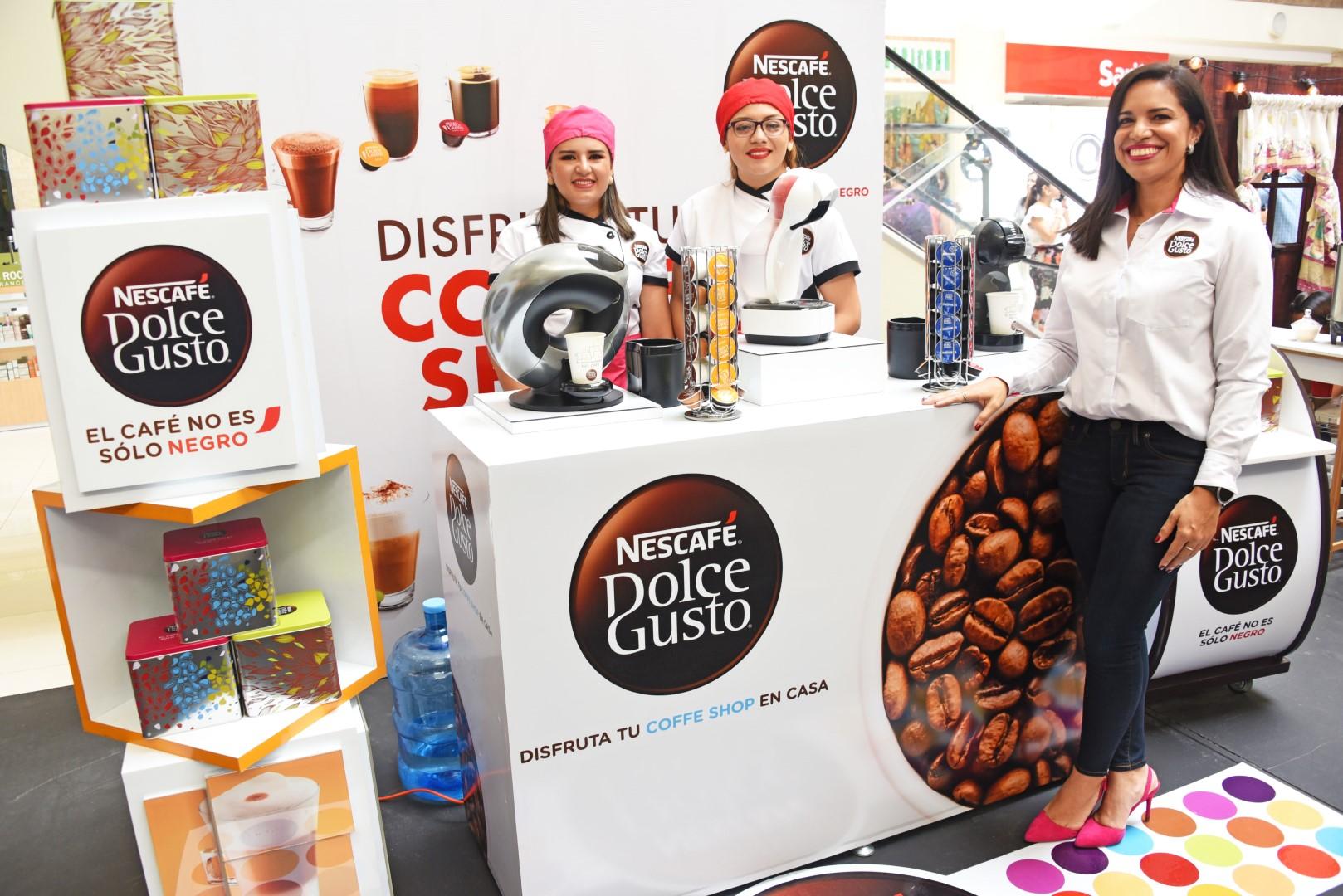 """Multiplaza complace a los apacionados del café con 4 días de """"Coffee Show"""""""