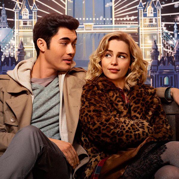"""Emilia Clarke y Henry Golding protagonizan """"Last Christmas"""", la nueva comedia romántica para esta navidad"""