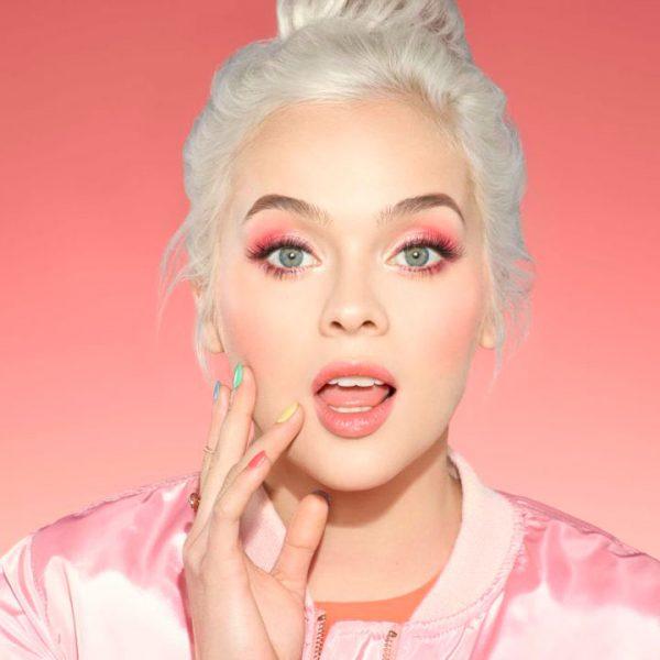 Pretty in peach: el color perfecto para cualquier tono de piel