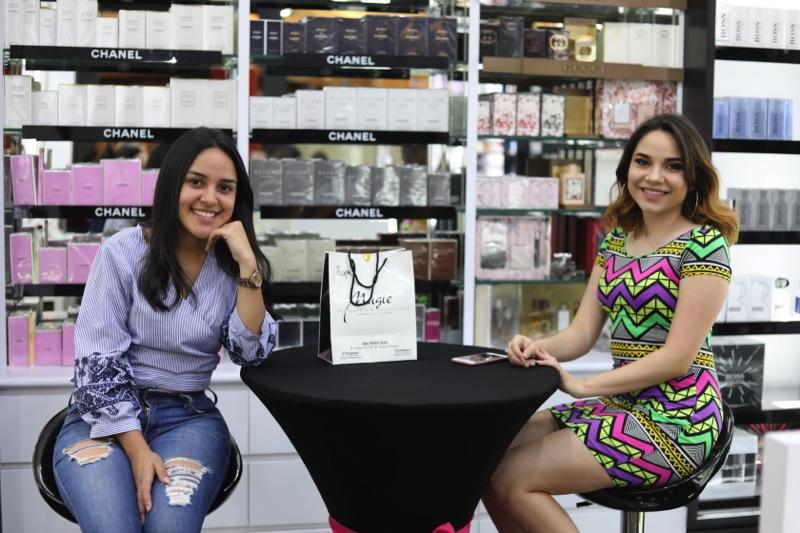 Perfumerías Magie celebra su 51 aniversario