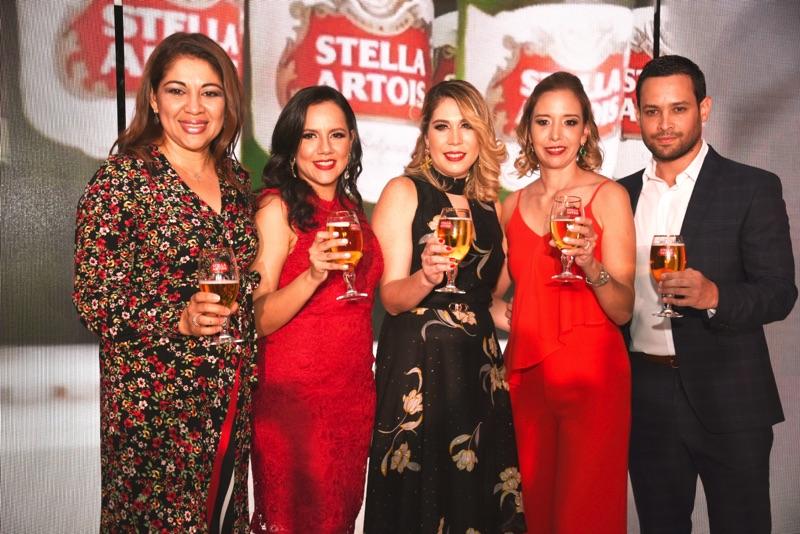 Cervecería Hondureña da la bienvenida a Stella Artois
