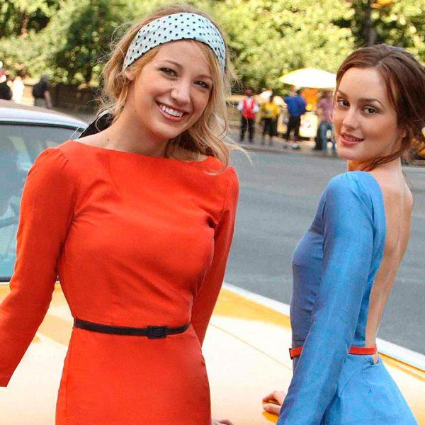 Los mejores looks:  Blair Waldorf & Serena van der Woodsen