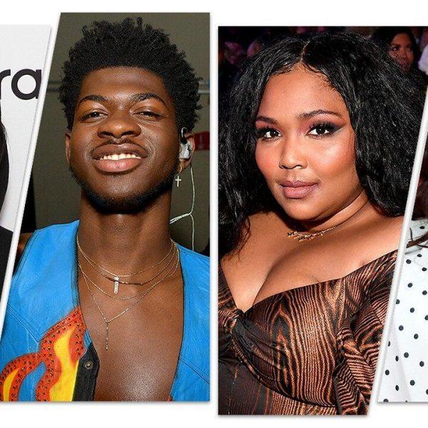 ¡Conoce a los nominados a los Grammys 2020!
