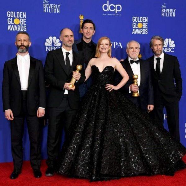 Golden Globes 2020: los ganadores de los premios a lo mejor del cine y la televisión estadounidense
