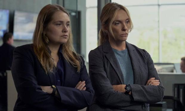 Las mejores series de Netflix para ver este fin de semana
