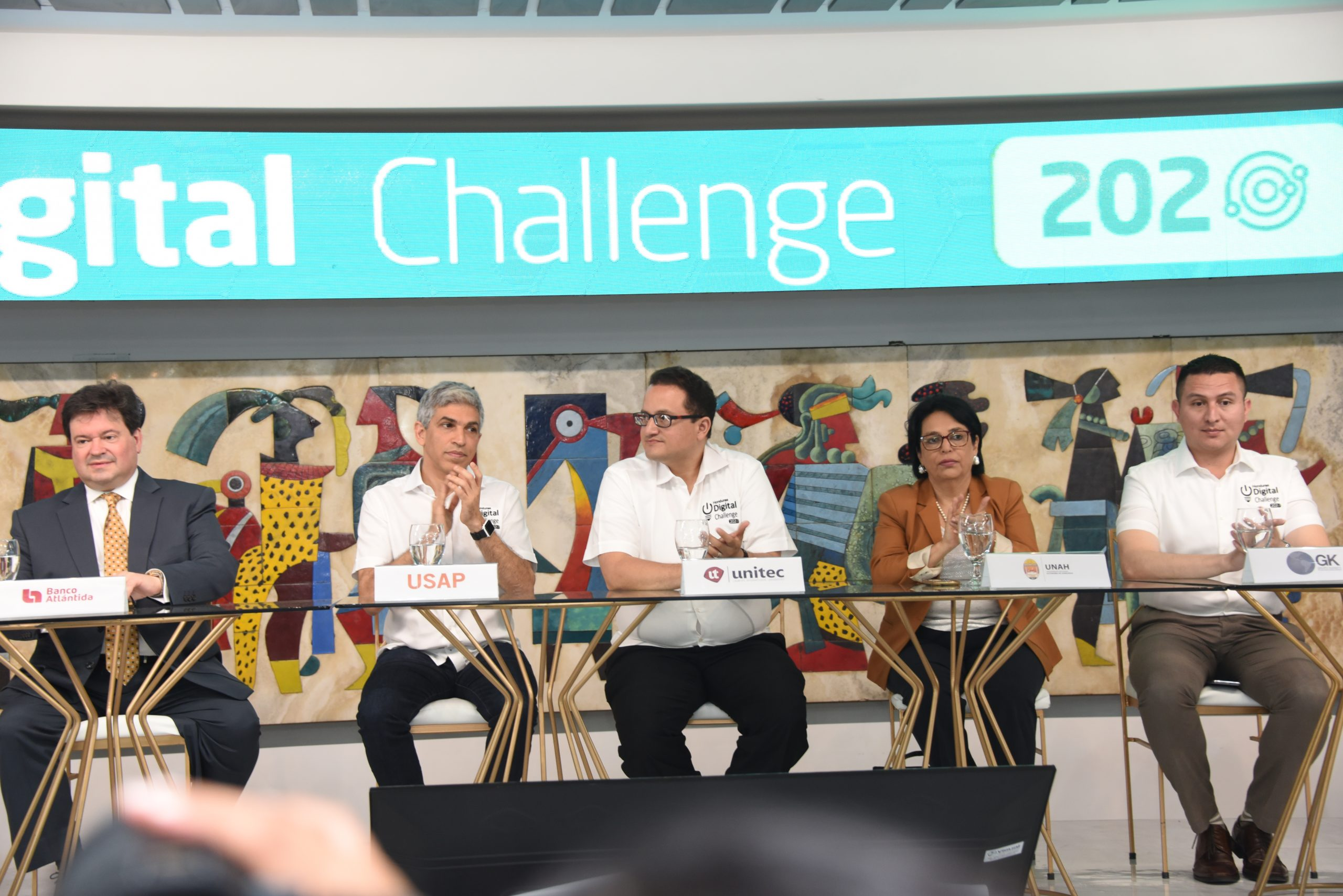 Honduras Digital Challenge regresa en su cuarta edición para brindar nuevas oportunidades de crecimiento e innovación en el país.