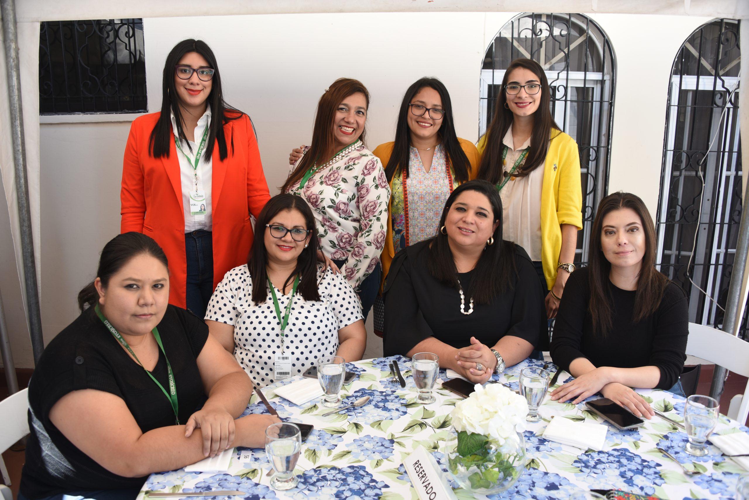 """Patricia Arias imparte Conferencia:  Mujer 2020:"""" Tus decisiones proactivan el mundo""""."""