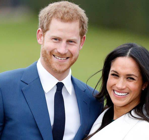 El Príncipe Harry y Meghan Markle renuncian a ser parte de la Familia Real