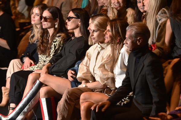 Milan Fashion Week 2020: Todas las celebridades que han asistido