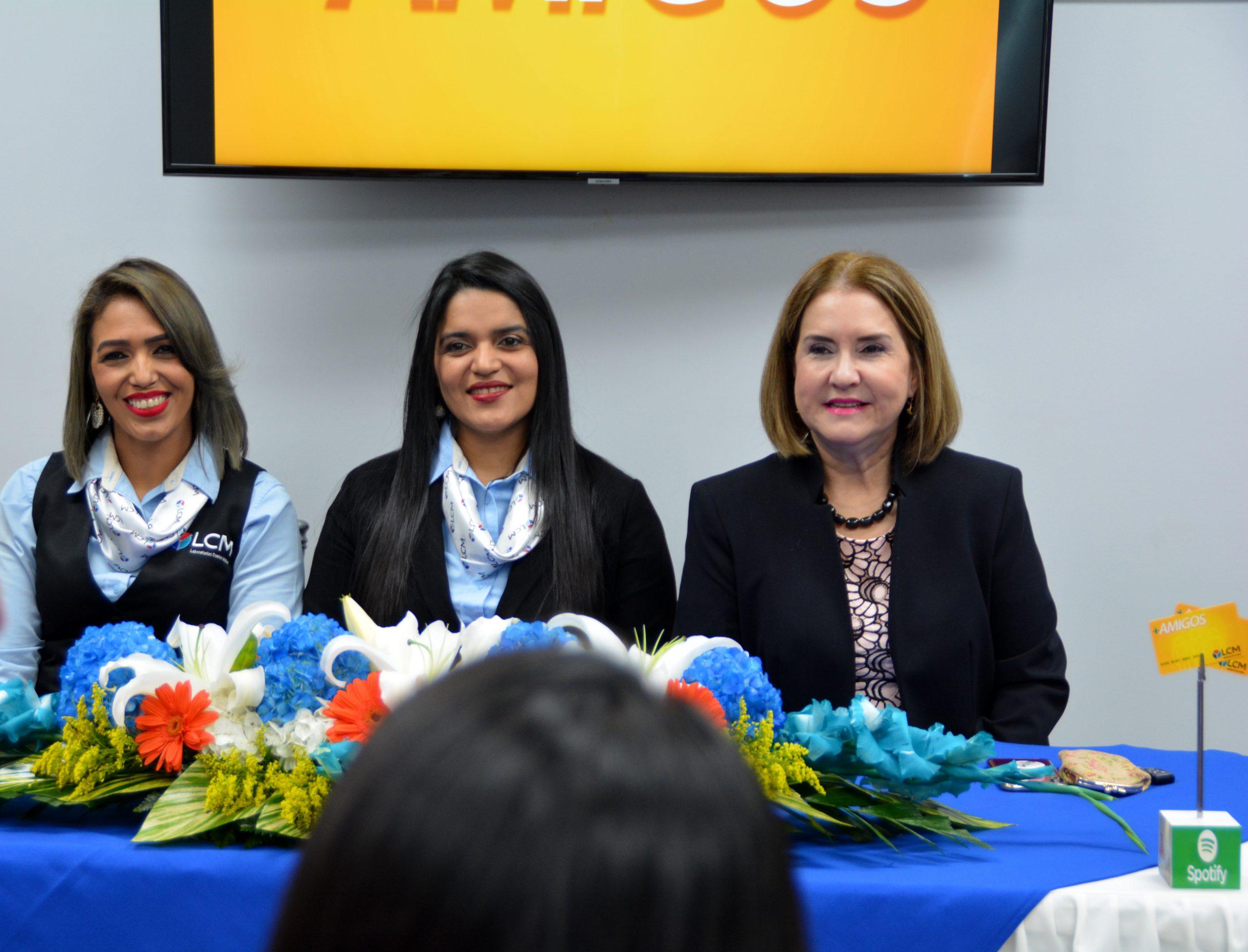 """LABORATORIOS CENTRO MÉDICO LANZA NOVEDOSO PROGRAMA  """"+AMIGOS"""""""
