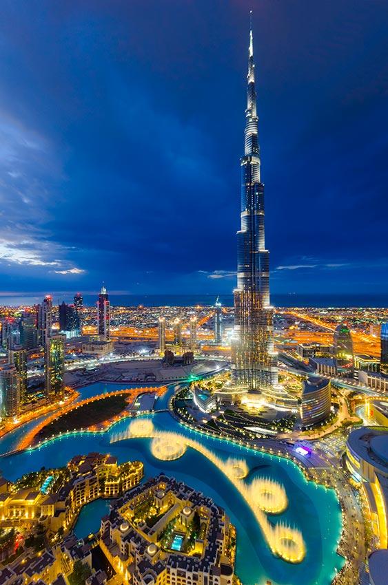Top 10: Estos son los 10 mejores destinos del 2020
