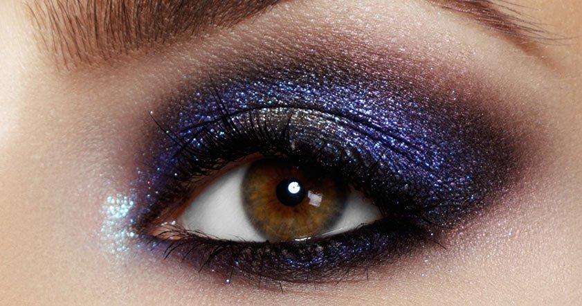 Tendencias para maquillaje de ojos primavera 2020
