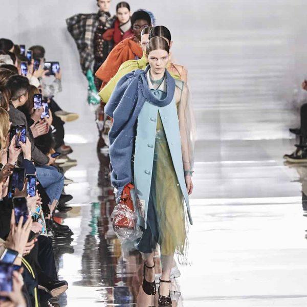 Paris Fashion Week 2020: Highlights