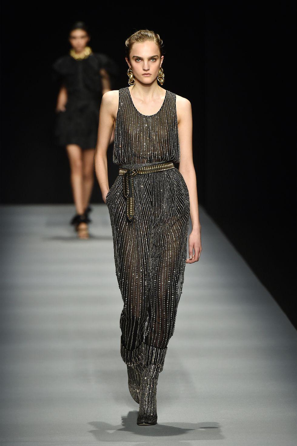 Milan Fashion Week 2020: Los mejores looks de la pasarela