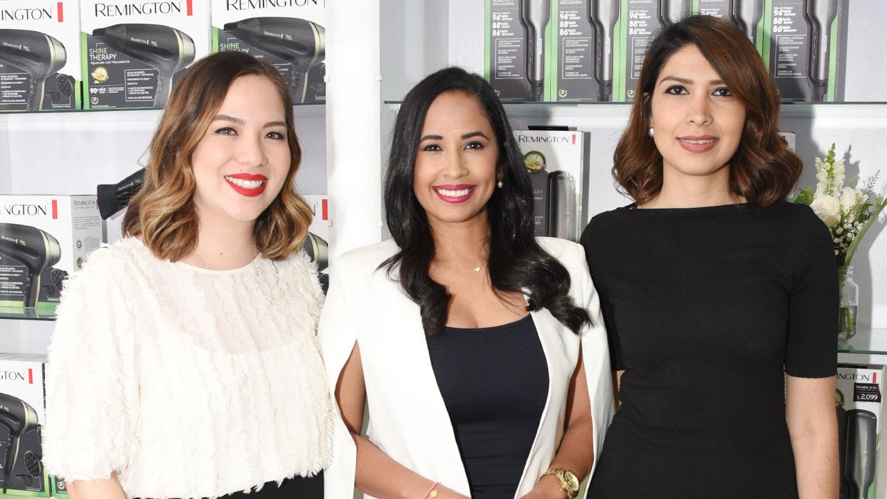 Remington lanza su nueva linea de productos