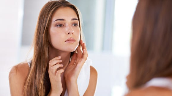 Skincare para piel grasa