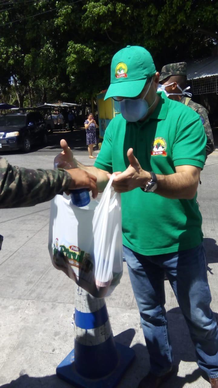 Estos son los negocios que se han sumado a la lucha contra el coronavirus en Honduras