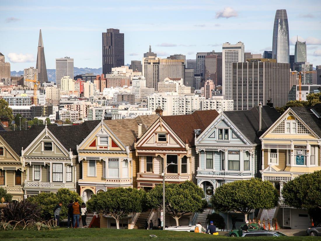 Tips para el viaje perfecto a San Francisco
