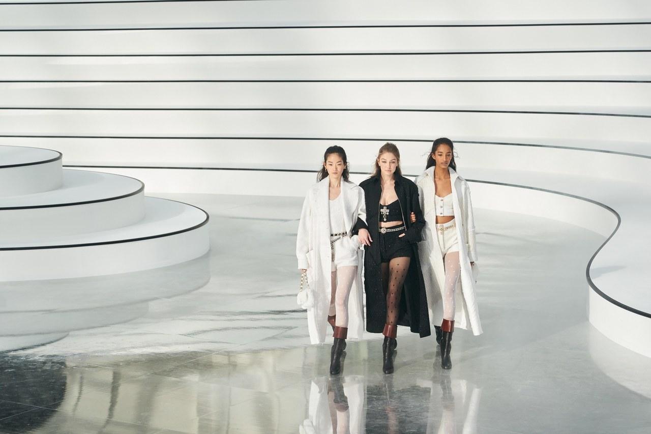 La pasarela mas esperada de la temporada: Chanel en PFW 2020