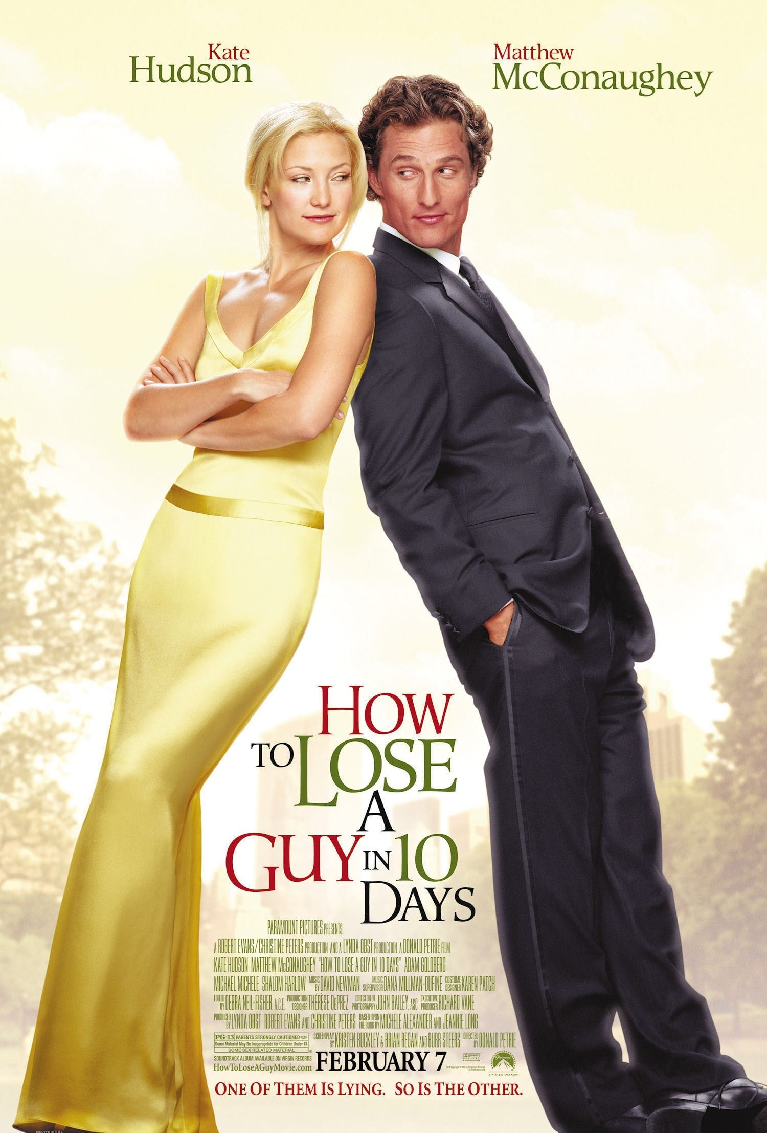 ¡La comedias románticas que tienes que ver!