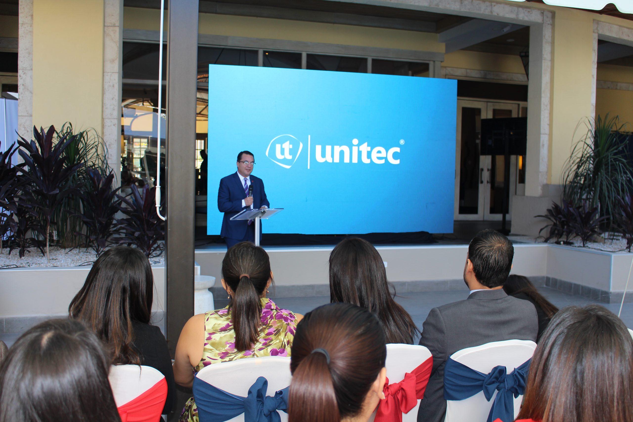 UNITEC presenta 3 nuevas licenciaturas en Tegucigalpa