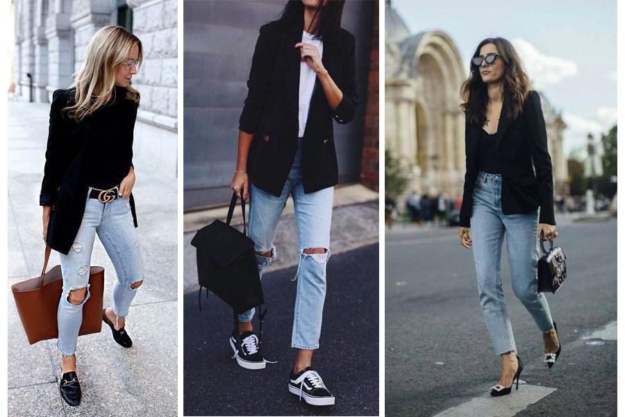 Las prendas básicas que debes tener en tu closet