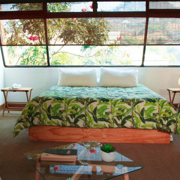 HotelBnb: El proyecto revolucionario del Hotel Honduras Maya