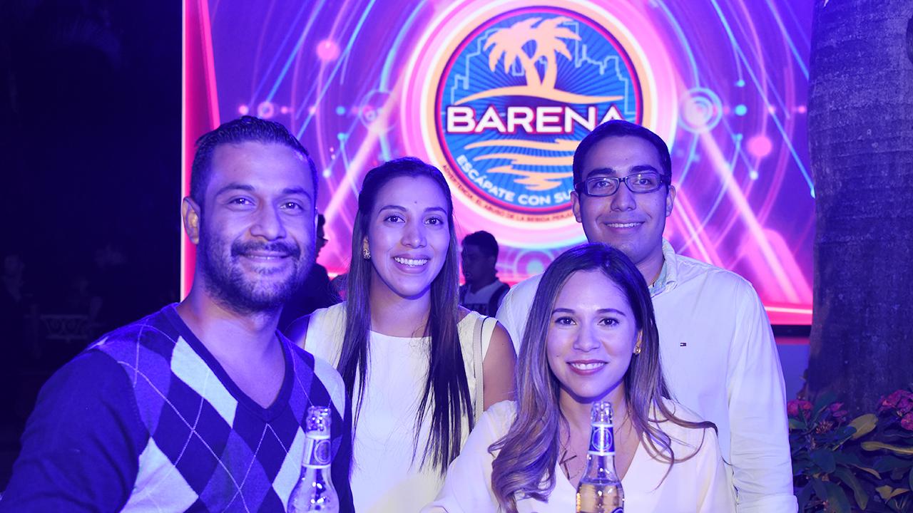 Verano con Barena, ¡Ve por más!