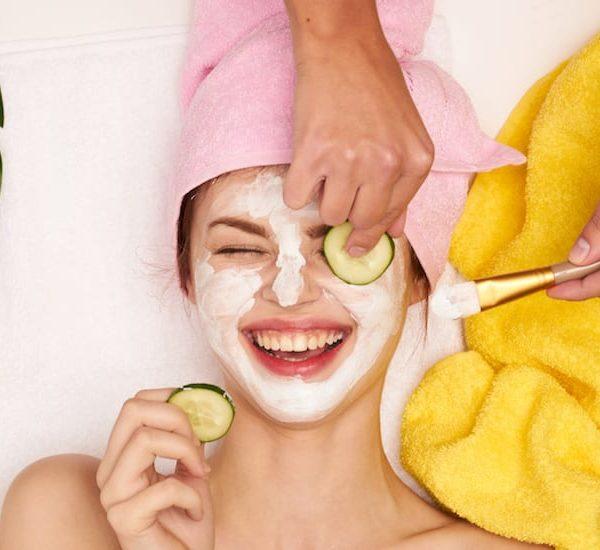 10 tratamientos de spa en casa