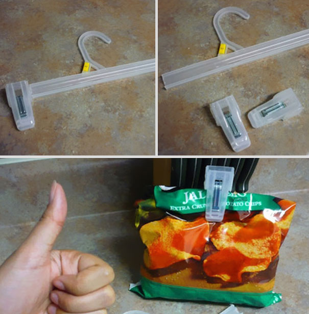 Life hacks fáciles que puedes hacer en tu hogar