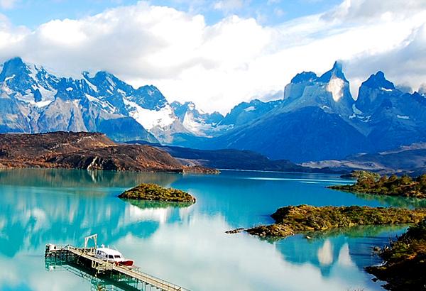 Destino: Patagonia