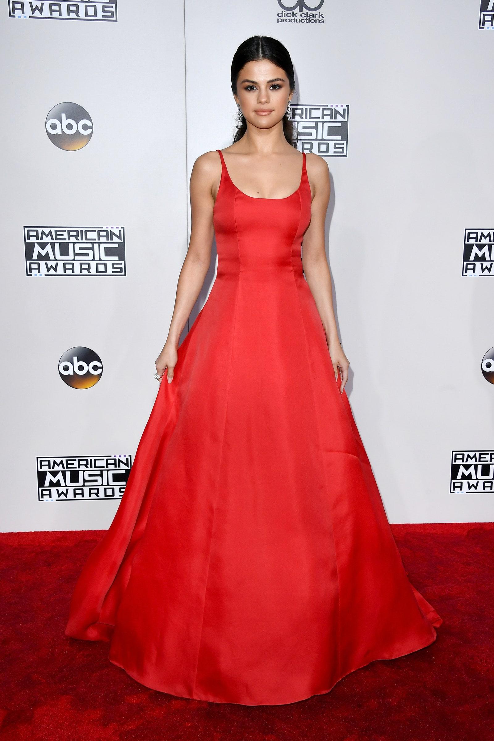 Los mejores looks de Selena Gomez