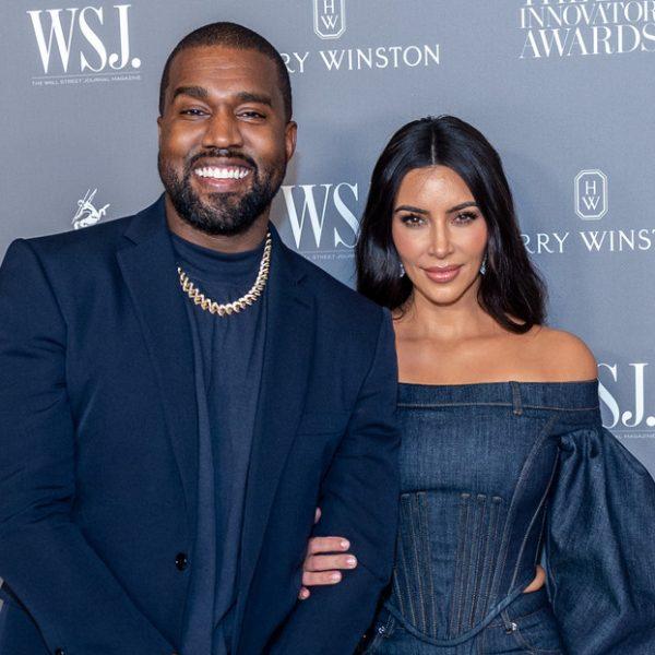 Kanye West anuncia su candidatura presidencial