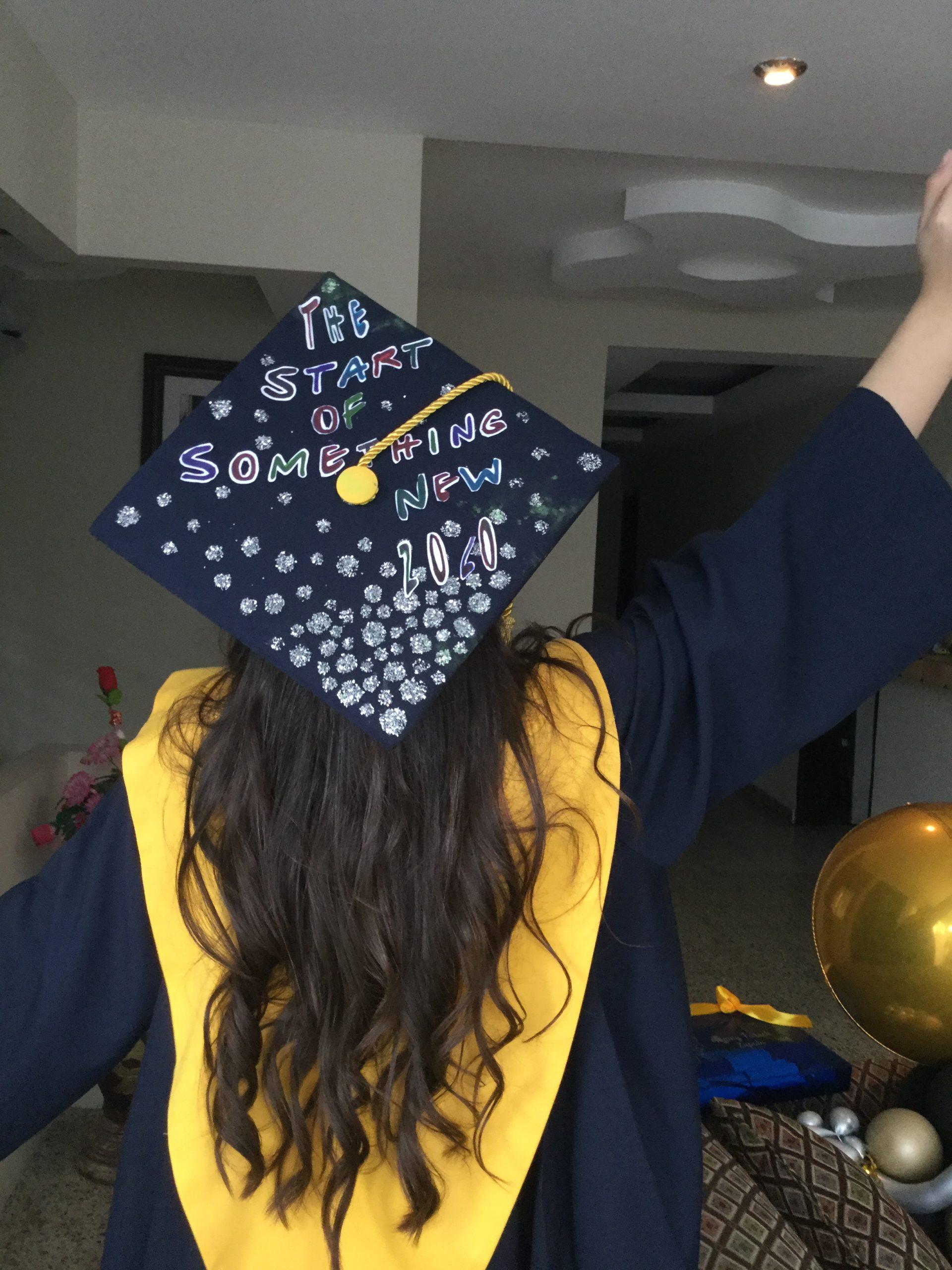 Graduación La Estancia 2020