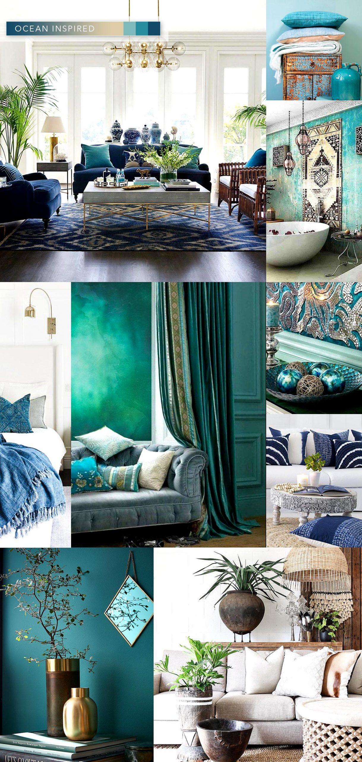 Este color le dará vida a tus cuartos