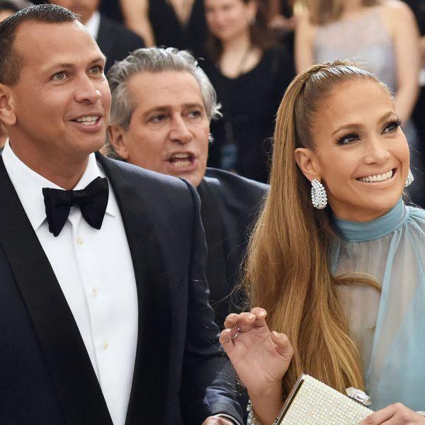 Jennifer Lopez y Alex Rodriguez compran casa en California