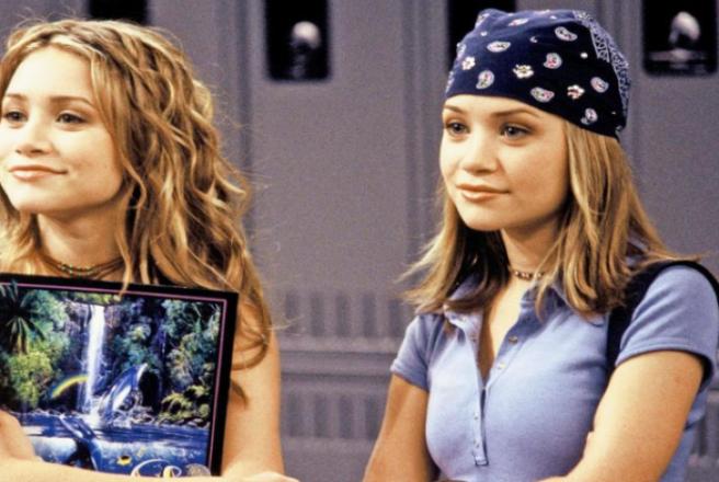 Tendencias de la moda de los 90s que finalmente regresan