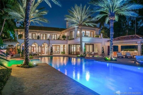 JLo y ARod compran mansión de $40 millones de dólares