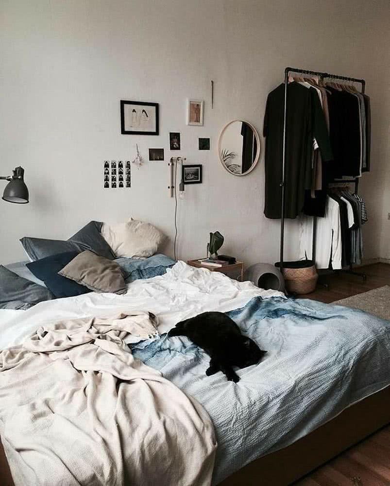 Diferentes estilos para tu cuarto