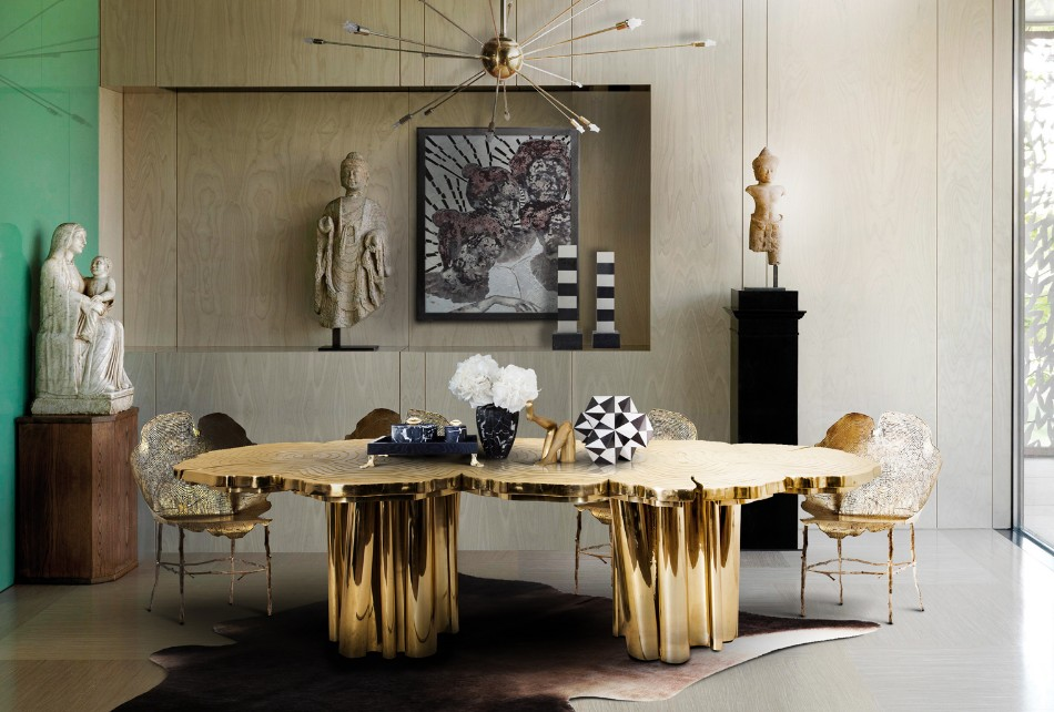 Deco Trends: Statement Pieces