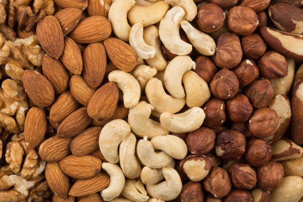 8 alimentos para tener un abdomen plano