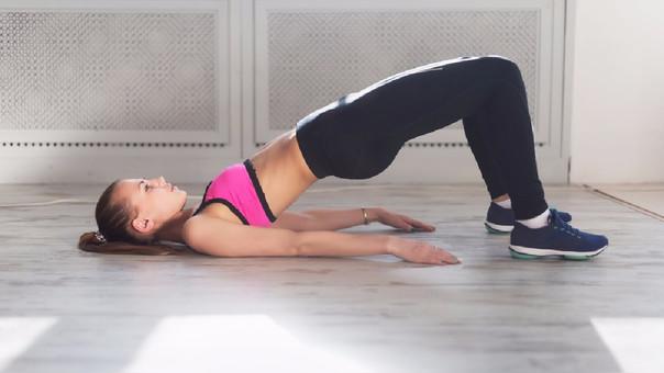 Esta rutina cambiará tus piernas y abdomen