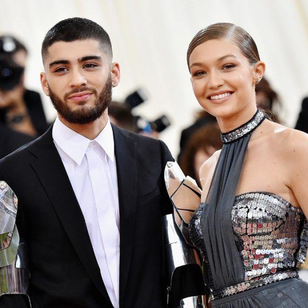 Gigi Hadid y Zayn Malik ya son papás