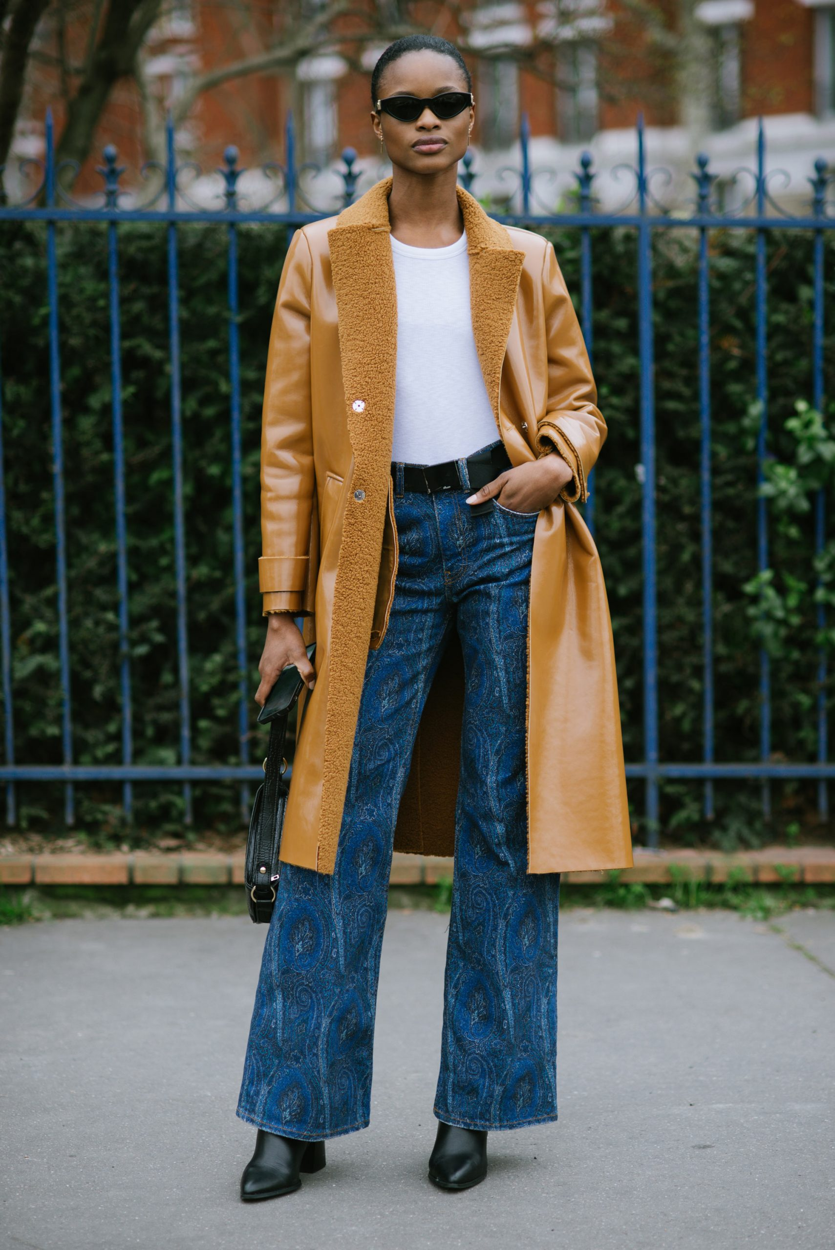 Trend Alert: Moda Vintage