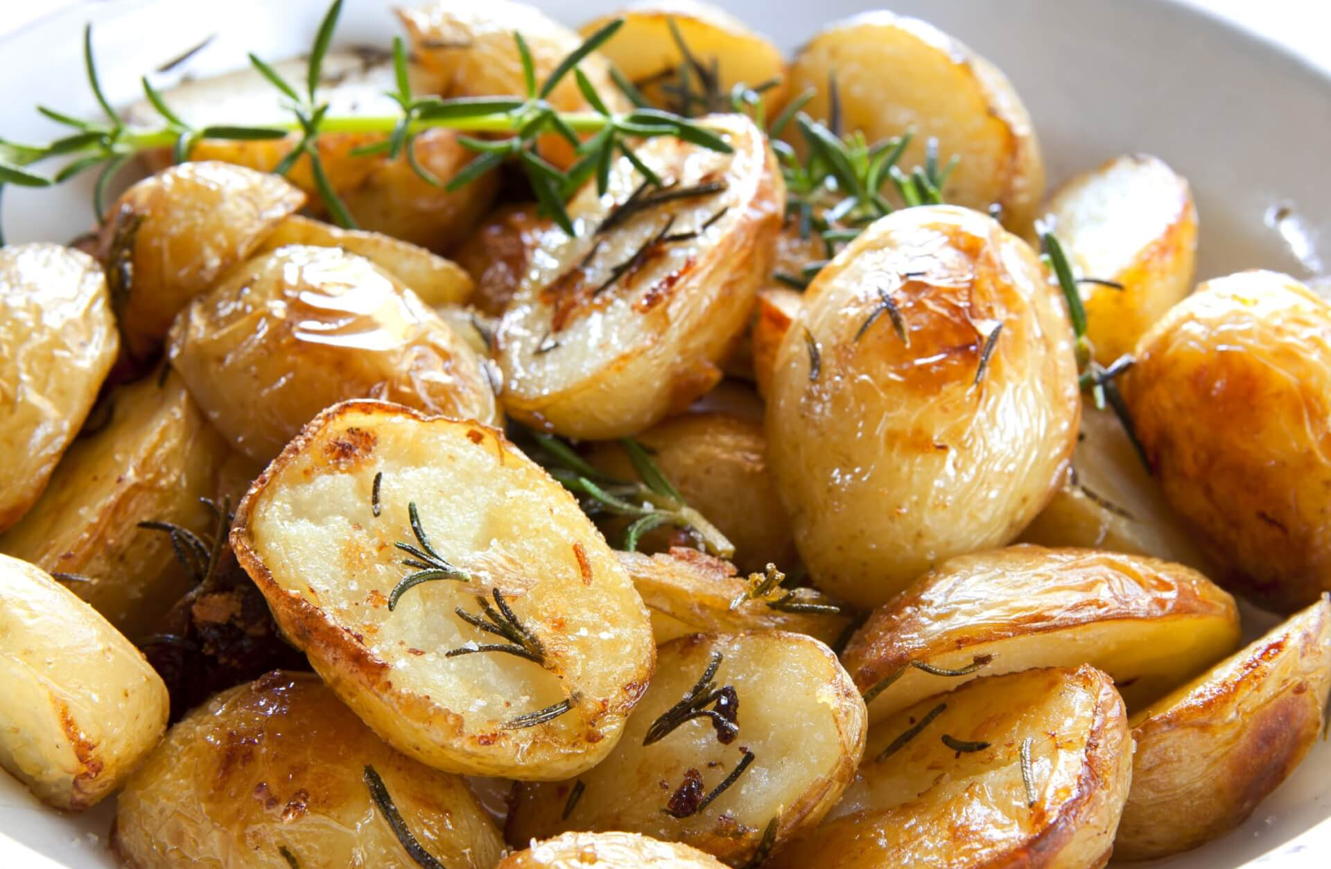 3 platos deliciosos que puedes hacer con papas