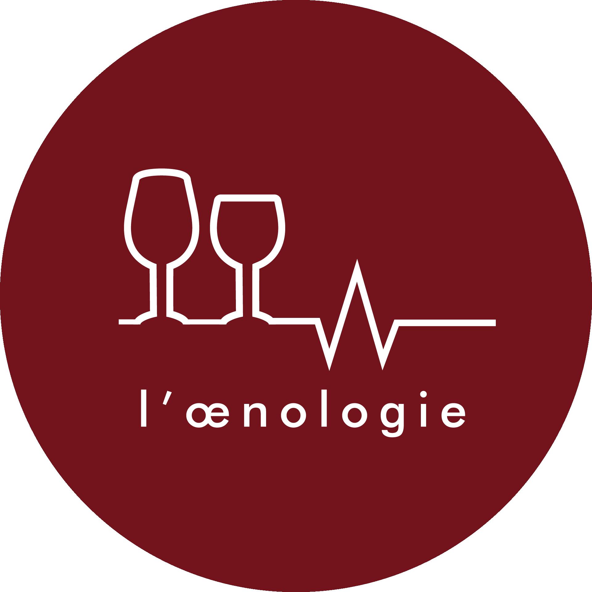 Una guía rápida de vino para inexpertos con L'œnologie