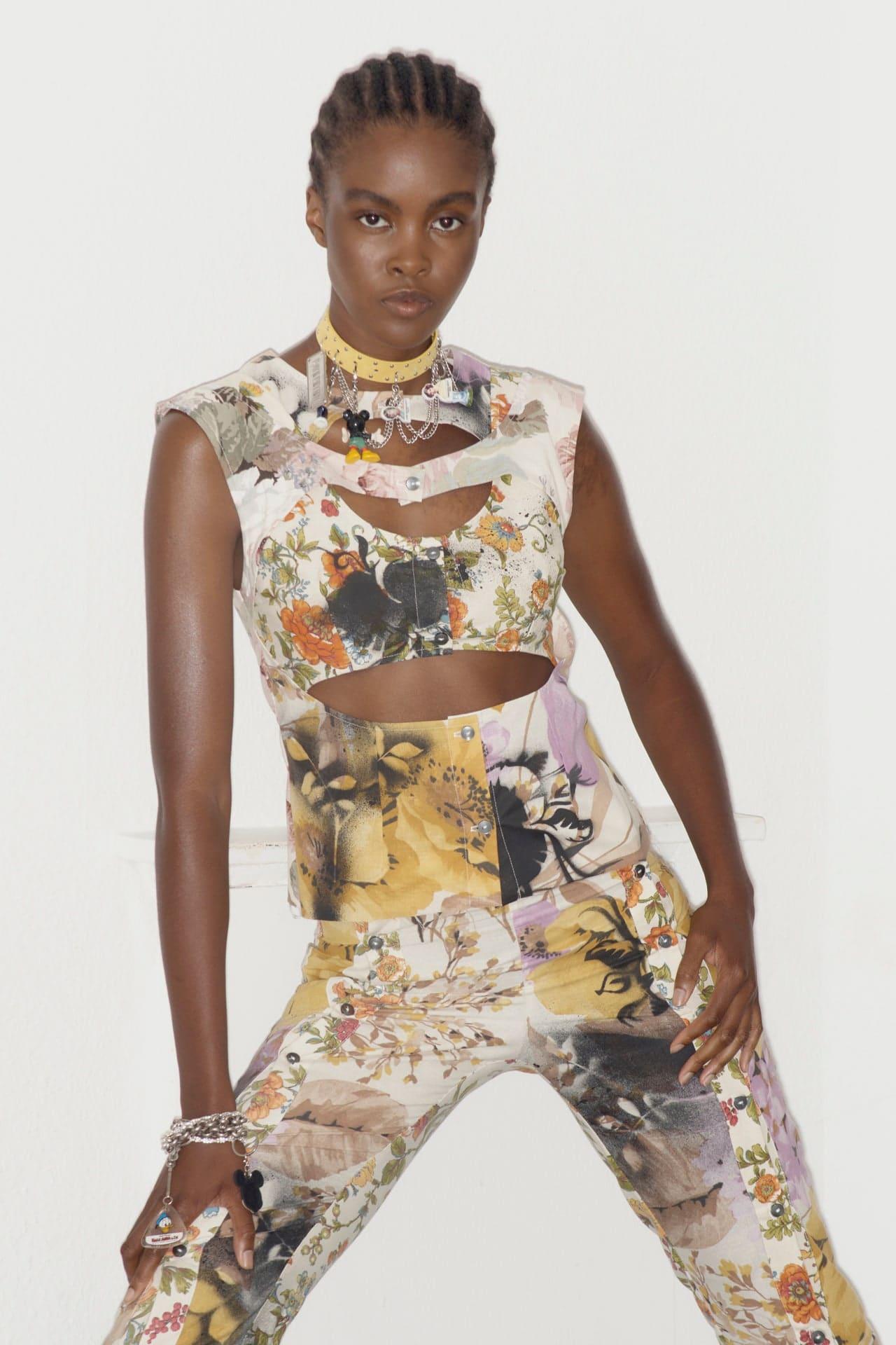 Upcycling: la tendencia más importante de la moda