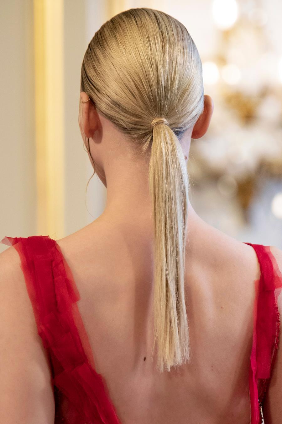 Banging peinados pelo rizado largo faciles Fotos de cortes de pelo tutoriales - 6 peinados rápidos y fáciles para pelo largo | Cromos