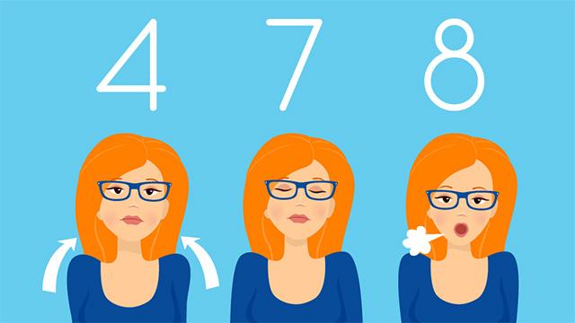 Tecnicas de respiracion para aliviar la ansiedad